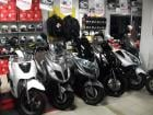 GM Motor Rent - Noleggio Scooter, Smart e Concessionaria