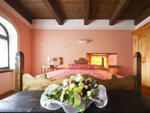 Bed and Breakfast Ristorante Osteria Divin Porcello