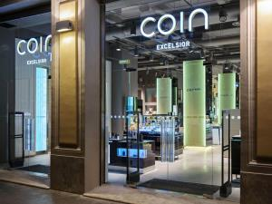 Coin - Il Department Store Italiano